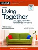Living Together, Toni Ihara and Attorney, Ralph Warner, 1413318312