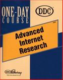 Advanced Internet Research, DDC Publishing Staff, 156243831X
