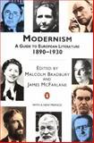 Modernism, , 0140138323