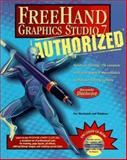 FreeHand Graphics Studio 7 Authorized, Macromedia, Inc. Staff, 0201688328
