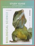 Study Guide for Biological Science 5th Edition