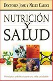 Nutricion y Salud, Jose Caruci, 0881138320