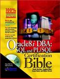 Oracle 8i DBA, Damir Bersinic and Stephen Giles, 0764548328