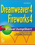 Dreamweaver 4/Fireworks 4 Visual JumpStart, Watrall, Ethan, 0782128327