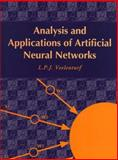 Analysis and Applications of Artificial Neural Networks, Veelenturf, L., 013489832X