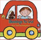 Blessings to Go, Sally Lloyd-Jones, 0842368329