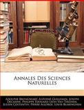 Annales des Sciences Naturelles, Adolphe Brongniart and Antoine Guillemin, 1144698324