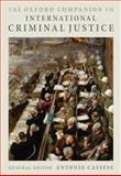 The Oxford Companion to International Criminal Justice, , 0199238324