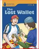 The Lost Wallet, Waring, Rob and Jamall, Maurice, 1413028322