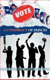 A Conspiracy of Dunces, Bill Shaw, 1477248323
