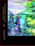Forest Sunset VI Galleria~ Lined Journal, Laurel Sobol, 149520832X