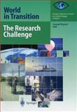 World in Transition : The Research Challenge, Annual Report 1996, Wissenschaftlicher Beirat Der Bundesregierung Glob, 3540618325