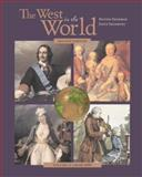 The West in the World Vol. II : With ATFI Envisioning the Atlantic World and PowerWeb, Sherman, Dennis and Salisbury, Joyce E., 0072878320