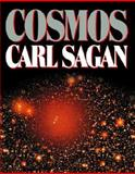 Cosmos, Carl Sagan, 0375508325