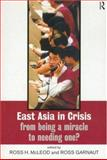 East Asia in Crisis 9780415198325