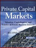 Private Capital Markets 2nd Edition