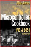 Microcontroller Cookbook, James, Mike, 0750648325
