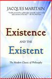 Existence and the Existent, Jacques Maritain, 0809148323