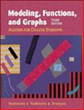 Modeling, Functions, and Graphs 3rd Edition
