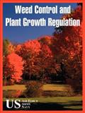 Weed Control and Plant Growth Regulation, U. S. Navy and U. S. Army, 1410108325