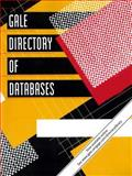 Gale Directory of Databases, , 1414478321