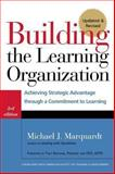 Building the Learning Organization, Michael J. Marquardt, 1904838324