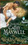 The Wedding Wager, Cathy Maxwell, 0380818329