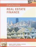 California Real Estate Finance, Bond, Robert and McKenzie, Dennis, 0538798327