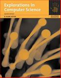 Explorations in Computer Science, Meyer, Mark, 0763738328