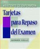 Nurse Aide Exam Review Cards : Spanish Edition, Acello, Barbara, 1401808328
