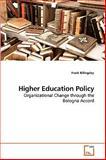 Higher Education Policy, Frank Billingsley, 363923832X