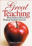 Great Teaching 9780761988328