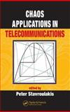 Chaos Applications in Telecommunications, Stavroulakis Peter, 0849338328