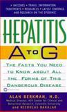Hepatitis A to G, Alan Berkman and Nicholas Bakalar, 0446608327