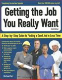 Getting the Job You Really Want 6th Edition