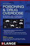 Poisoning and Drug Overdose 6th Edition