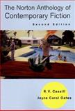 The Norton Anthology of Contemporary Fiction, Cassill, R. V. and Oates, Joyce Carol, 0393968332