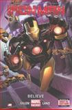Iron Man, Kieron Gillen, 0785168338