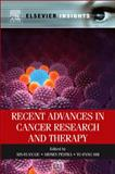 Recent Advances in Cancer Research and Therapy, , 0123978335