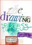 The Drawing Process : Rendering, Douglas, Diane and Van Wyk, Dirk, 0132198339