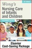 Wong's Nursing Care of Infants and Children - Text and Virtual Clinical Excursions Online Package, Hockenberry, Marilyn J. and Wilson, David, 0323328334