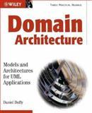 Domain Architectures, Daniel J. Duffy, 0470848332
