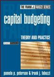 Capital Budgeting, Pamela P. Peterson and Frank J. Fabozzi, 0471218332