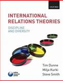 International Relations Theories : Discipline and Diversity, , 0199298335