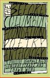 The Before Columbus Foundation Poetry Anthology, Before Columbus Foundation, 0393308332