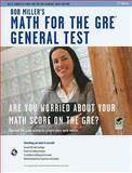 GRE General Test, Miller, Bob, 0738608335