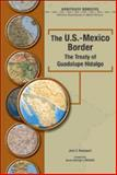 The U. S.-Mexico Border, Davenport, John, 0791078337