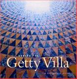 Seeing the Getty Villa, Richard Ross, 0892368330