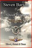 The Quiet Birdmen, Steven Barton, 1477148337