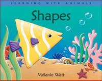 Shapes, Melanie Watt, 1553378334